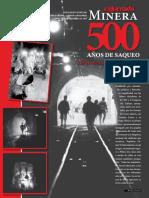 La Jornada. Minera 500 años de saqueo.pdf