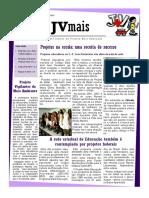 Projeto Final Jornal