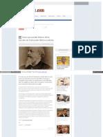 Informe21 Decreto de Antonio Guzman Blanco