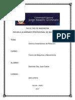Monografia Teoria Maquinas y Mec.