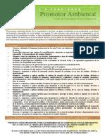 Perfil y Funciones_promotor Ambiental_2013
