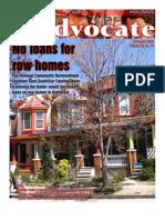 November 2006 National Fair Housing Advocate