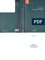 CIPRIANI, R. Manual de Sociologia da Religião. São Paulo_ Paulus, 2007 - Cópia.pdf