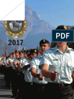2017 Rocky Mountain Cadet Training Centre Yearbook