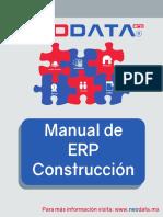 Manual Erp Construccion 2016