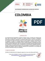COLOMBIA Convocatoria Voluntariado Juvenil AP 4
