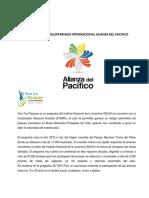 CHILE Convocatoria Voluntariado Juvenil AP 2