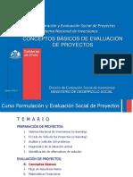 06 Conceptos de Evaluación de Proyectos (2017)