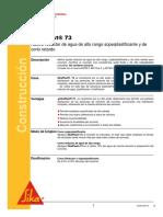 Sikaplast 73.pdf