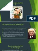 Epistomología genética jean pieget.pptx