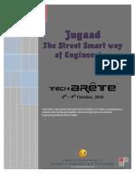 ZAPAK Tech Arete Sponsorship & Marketing Proposal