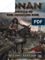 Empires of the Hyborian Age (for Conan Rpg)