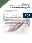 An Lisis Pr Ctico de Circuitos El Ctricos Corriente Continua y Alterna Formaci n Para El Empleo