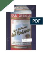 Ziegler Jean-Los Senores Del Crimen