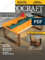 Woodcraft Magazine June-July 2017