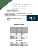Entrenamiento De La Fuerza Máxima.pdf