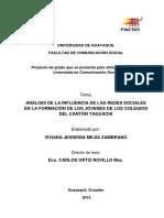 ANALISIS DE LA INFLUENCIA DE LAS REDES SOCIALES.pdf