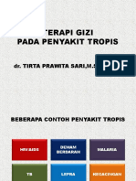Kuliah Tropis Hiv (Dr. Tirta)