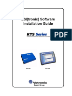 ESItronic Software Install