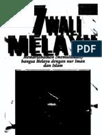 7 Wali Melayu