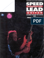 Speed mechanics For The Lead Guitar En Español.pdf