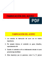 7 CM Obtención Del Acero.ppt