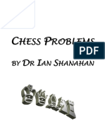 Ian Shanahan - Chess Problems by Ian Shanahan