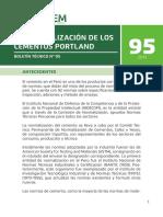 Boletin 95 La Normalizacion