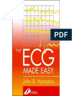 ECG Made Easy - J Hampton