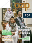 Ozip June 2017