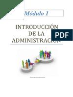 Administración General -