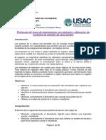 Documento 3 Toma de Impresiones y Modelos de Estudio 2017