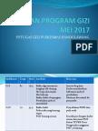Ppt Capaian Program Gizi