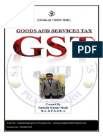 Gst Book Tally English to Hindi Book