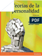 Teoria Cognitiva de La Personalidad