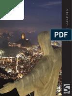 Rio de Janeiro La Nueva Ciudad Luz