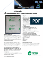 VpCI 309 Pouch
