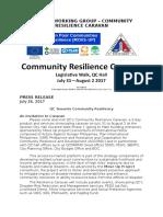 QC Towards Resiliency