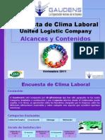 ULC EClima Laboral