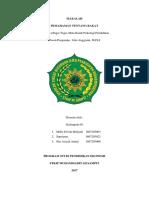 Materi Psikologi Pendidikan - Pemahaman Tentang Bakat ( Kelompok 9 )