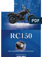 rc150gt