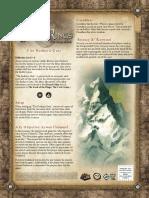 The Redhorn Gate Rulesheet