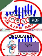 3.Circulation and SYOK BONELS