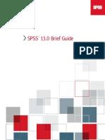 SPSS Brief Guide 13.0.pdf