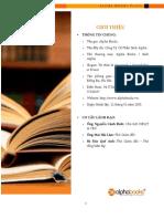 Alpha Books Profile VietNam