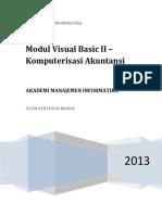 Modul VB II KA.pdf