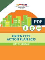 Green City Action Plan Kendari