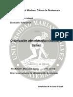 Derecho 1 guatemala