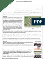 Failure Analysis for Gearing - Maintenance Technology