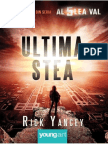 Rick Yancey - [Al Cincilea Val] 3 Ultima Stea